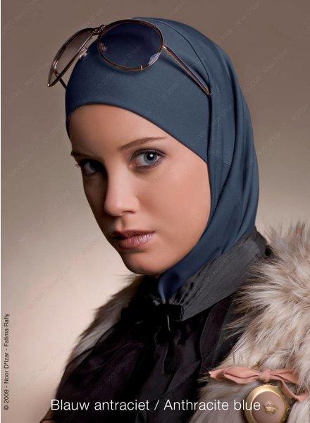 Noor D*Izar Imsar - Blauw antraciet
