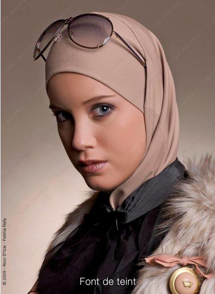 Noor D*Izar Imsar - Font de teint