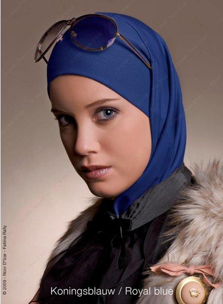 Noor D*Izar Imsar - Royal blue
