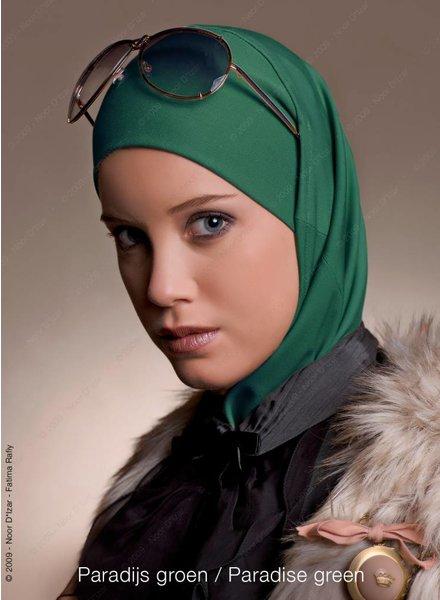 Noor D*Izar Imsar - Paradijs groen