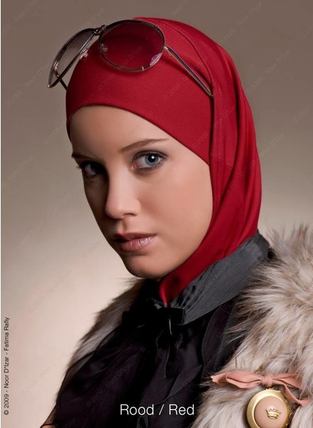 Noor D*Izar Imsar - Red
