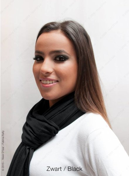Maysa - Zwart