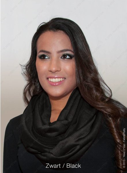 Madina - Zwart