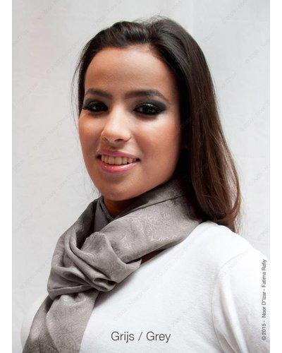 Adira Scarf - Grey