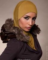 Noor D*Izar Suraya - Ochre