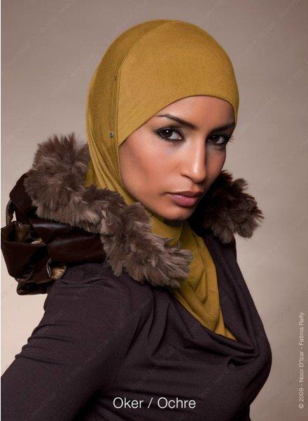 Noor D*Izar Suraya - Oker