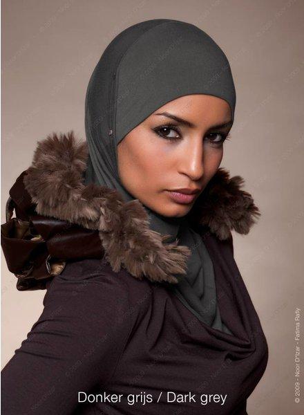 Noor D*Izar Suraya - Donker grijs