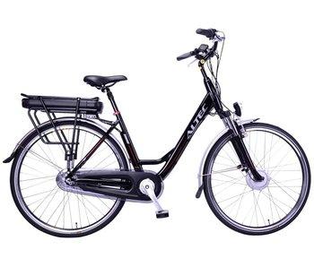 Altec Elektrische fiets diamond zwart