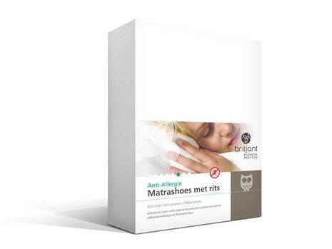 Anti Allergie matrashoes