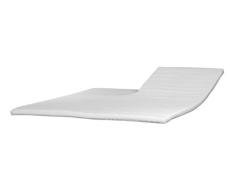 Goed Slapen Nederland Split topdekmatras comfortschuim 5cm dik