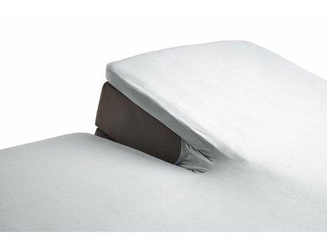 Beddinghouse Hoeslaken voor splittopdekmatras 100% katoen
