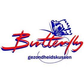 Butterfly gezondheidskussens
