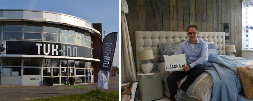 Lusanna.nl opent eerste winkels