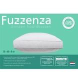 Lusanna.nl Hoofdkussen Fuzzenza Box gevuld met dons