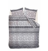 Beddinghouse Beddinghouse Winter Sweater Dekbedovertrek - Antraciet