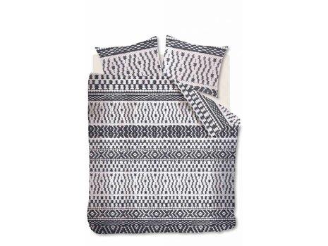 Beddinghouse Winter Sweater Dekbedovertrek - Antraciet