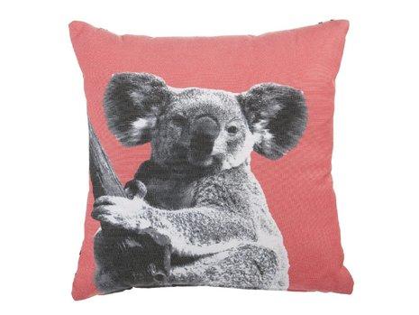 KAAT Amsterdam Koala Sierkussen - Koraal