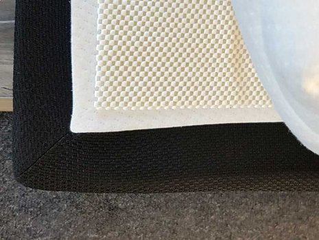 Antislip matrasonderlegger voor boxspring of topdekmatras