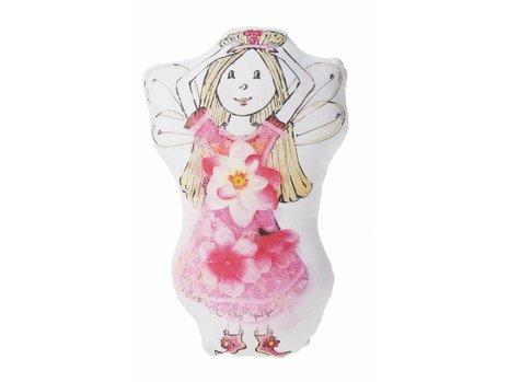 Beddinghouse Kids Birthday Fairy Sierkussen - Roze