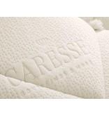 Caresse Split-Topdekmatras Visco traagschuim 840 - 10cm