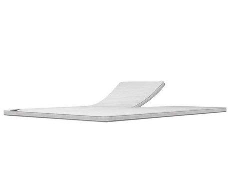 Split-Topdekmatras Comfortschuim 520 - 5cm