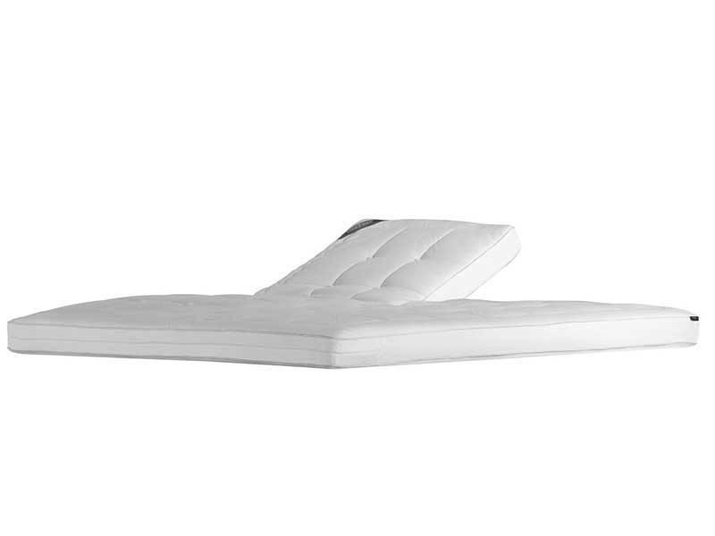 Caresse Split-Topdekmatras HR Koudschuim 730 - 10cm