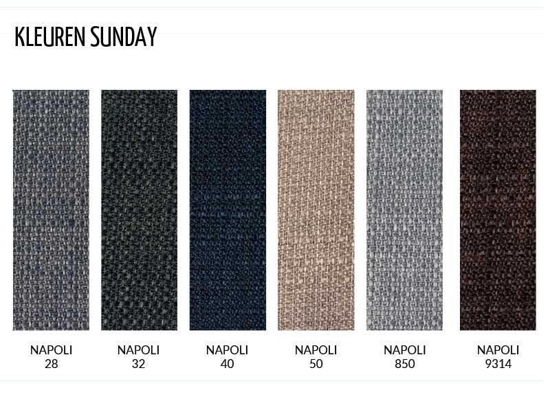 Sunday Boxspringset Sunday 800