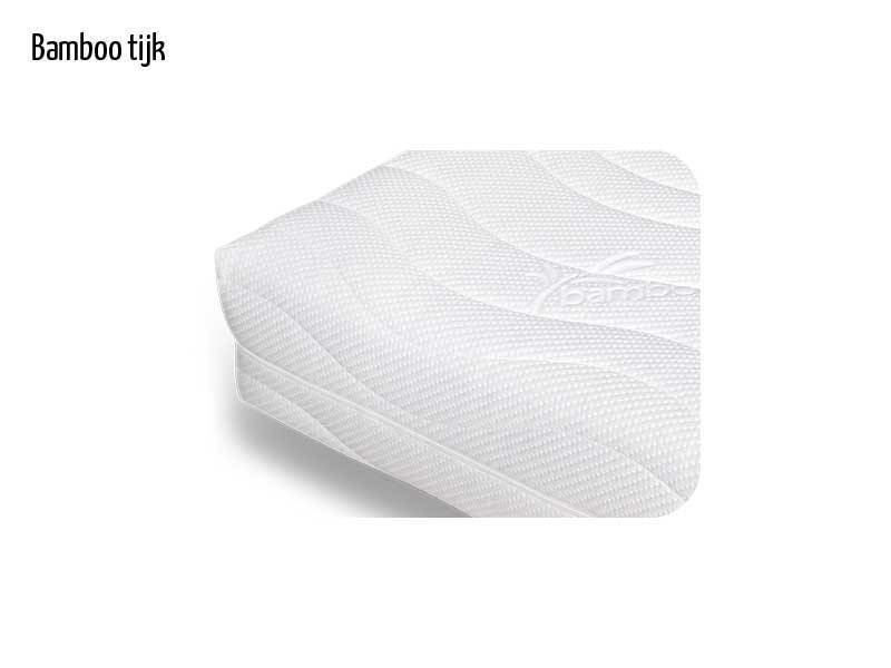 Lusanna.nl Topmatras Foam van Nederlands fabricaat