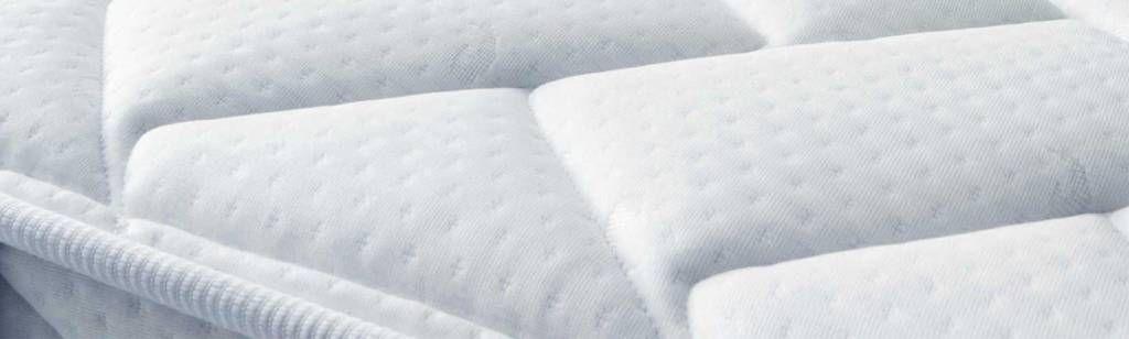 Alle soorten matrassen voor de beste prijs