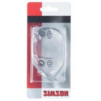 Simson broekklemmen, 2 stuks