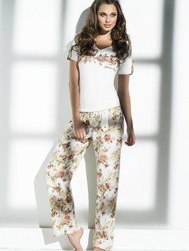 Adriana Arango Adriana Arango Pyjama/Hausanzug Flower 2-teilig