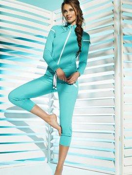 Adriana Arango Adriana Arango Fitness-Dress Pink oder Türkis 3-teilig