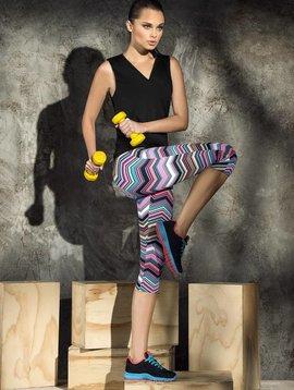 Adriana Arango Adriana Arango Fitness-Dress multicolor 3-teilig