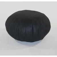 thumb-Pouf fillingø 75 cm Black-1
