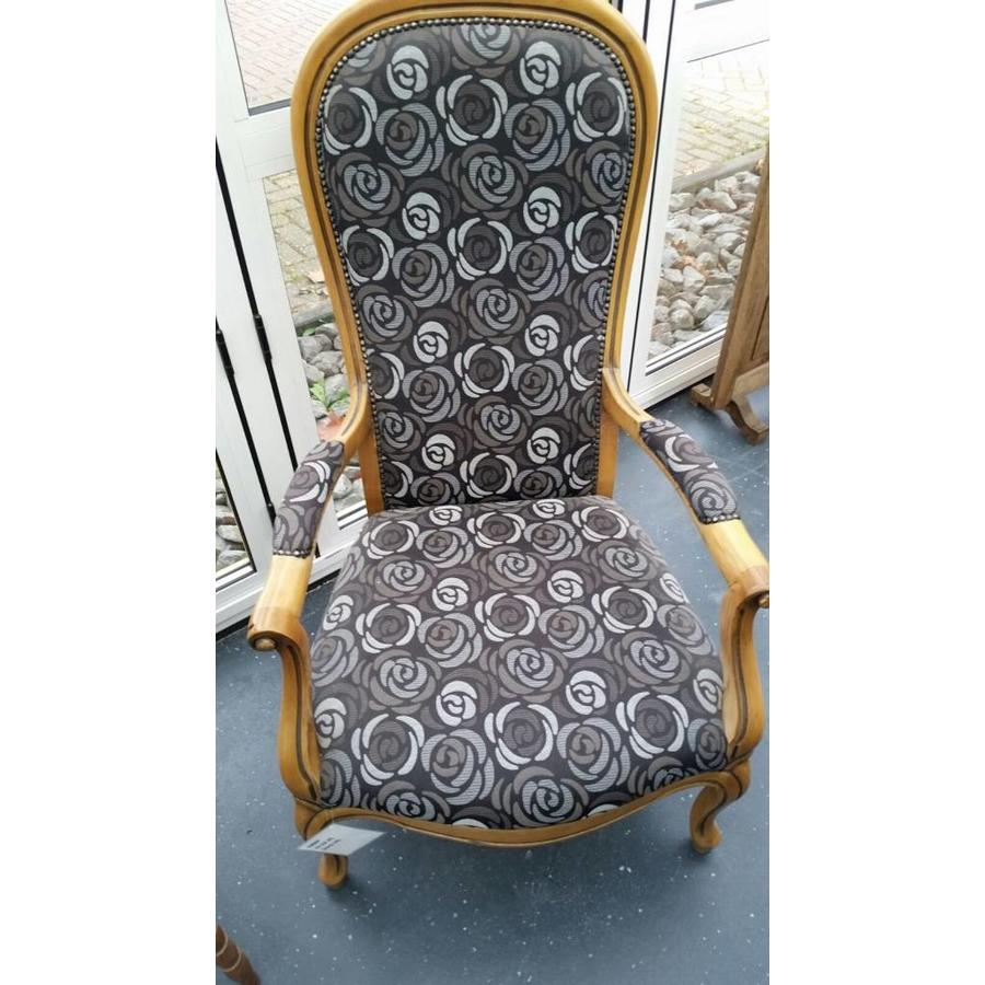 Fauteuil Roses-1