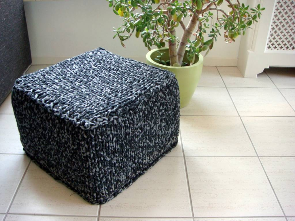 Looking For A Good Quality Cube Pouf Filling Ten Caat