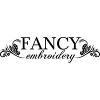 Fancy Embroidery Dekbedovertrekken