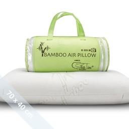 Sleeptime Kussen - Air Bamboe - 70x40 cm