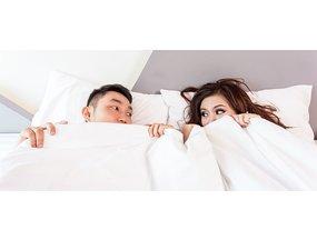 Tips om beter te slapen!