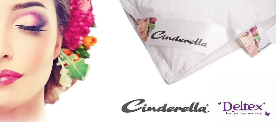 Cinderella en Deltex