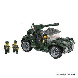 Leger Humvee