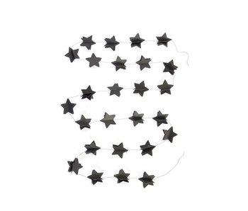 Sparkling Paper 3d slinger zwart