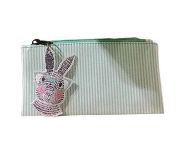 Sparkling Paper etui mr. rabbit (per 2 stuks)