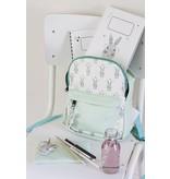 Sparkling Paper backpack mr rabbit (colli 2)