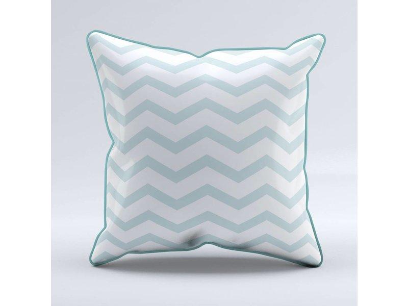 Sparkling Paper cushion walrus (per 2 pieces)