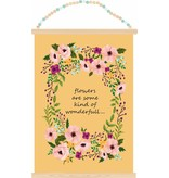 Sparkling Paper poster flowers are wonderfull