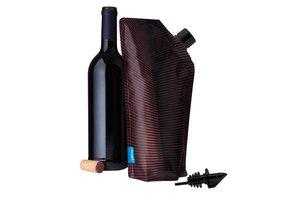 FLEXIBLE WINE BOTTLE VINTAGE 750 ml