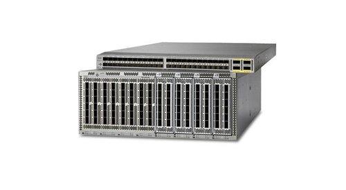 Nexus 6000 series