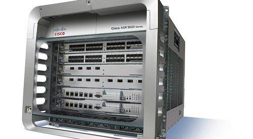 ASR 9000 series