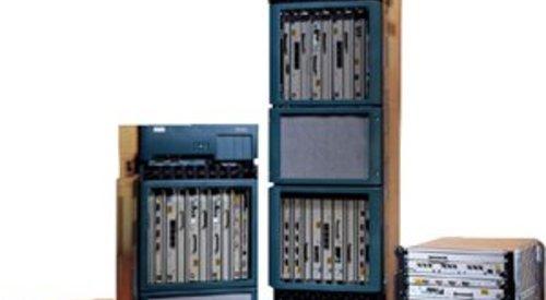GSR12000 serie